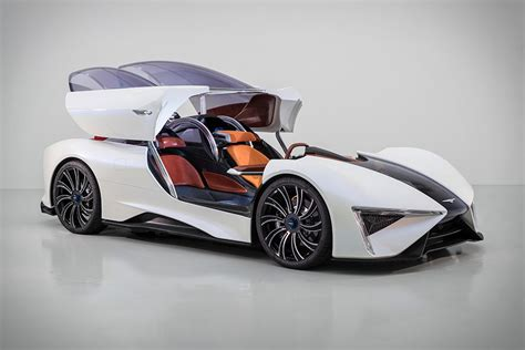 Sports Cars Uncrate