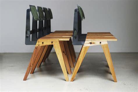 chaise designe chaise grillage design le monde de léa