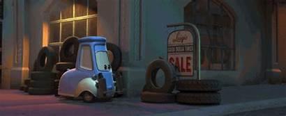 Pixar Disney Luigi Gifs Animation Italian Cars