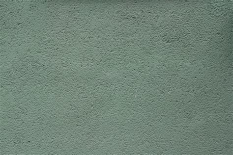 Gestrichene Wand Verputzen by Plain Painted Green Plaster Wall Concrete Texturify