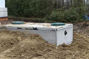 Regenwasser Filtern Selber Bauen : zisterne selber bauen anleitung in 6 schritten ~ Orissabook.com Haus und Dekorationen