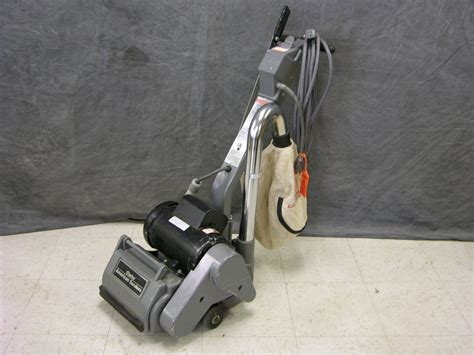 Clarke Floor Sander by Drum Sander Deals On 1001 Blocks