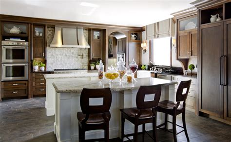 luxury kitchen designers htons inspired luxury kitchen before and after 3914