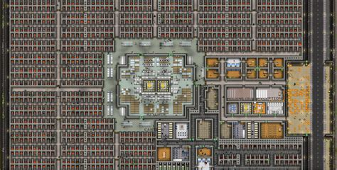 architectural layouts we asked an architect about the 39 prison architect