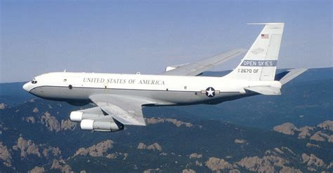 'Salting the Earth': Trump Quits Treaty Allowing US to Fly ...