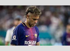 La Liga Chief Blocks Neymar Transfer By Rejecting Payment
