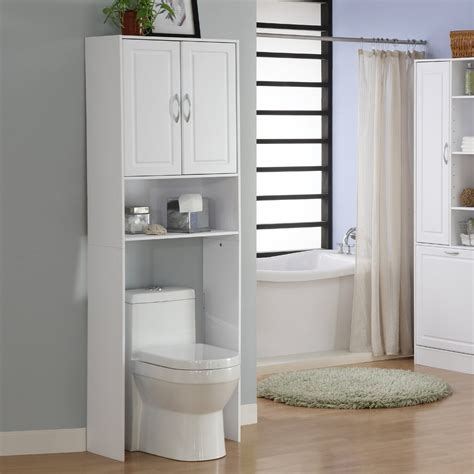 Unique bathroom shelves, white rustic bathroom shelves
