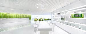Green, Office, Inspiration, Where, Line, Meets, Lime