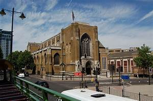 St George's Cathedral Images South Bank London ...