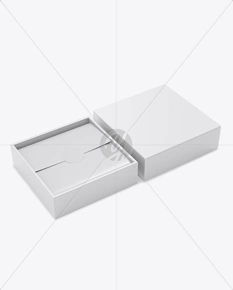 A video tutorial is provided to help beginners. Opened Gift Box Mockup - Half Side View in Box Mockups on ...