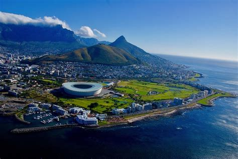 Spend 3 Days In Cape Town South Africa
