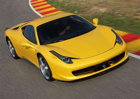 Car Wallpapers Hd 458 Italia by Sport Cars 458 Italia Hd Wallpapers 2011