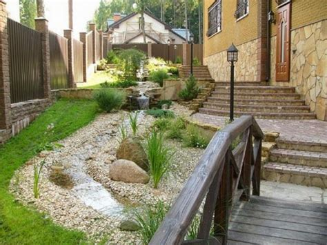 landscaping design ideas for backyard 25 beautiful hill landscaping ideas and terracing inspirations