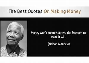Best Money Making Quotes. QuotesGram
