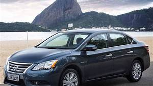 2015 Model Nissan Sentra S Cvt
