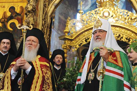 pan orthodox council isnt common ground