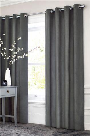 grey curtains bedroom ideas  pinterest