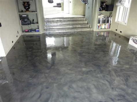 Floor Paint Marble by How To Paint Concrete Floors In Detailed Steps
