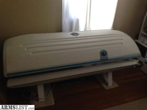 Sun Tanning Bed by Armslist For Sale Trade Tanning Bed Sunquest Pro 16se