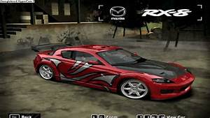 Mia Auto : how to make mia 39 s car in nfs most wanted youtube ~ Gottalentnigeria.com Avis de Voitures
