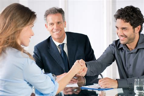 interview success image gallery successful interview