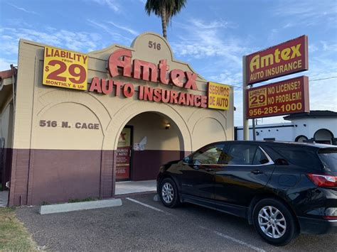 With enormous population there's great probability that accidents are bound to happen car insurance quotes from trusted companies. Auto Insurance Pharr TX - Amtex Insurance - Cheap Car Insurance Texas