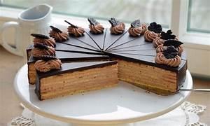 Buttercreme Dr Oetker : ber ideen zu prinzregententorte auf pinterest rezepte butterkuchen und sahnetorten ~ Yasmunasinghe.com Haus und Dekorationen