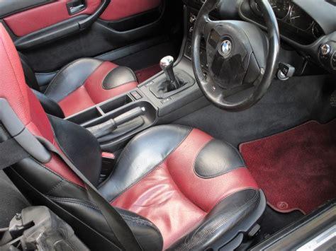siege bmw z3 bmw z3 afficher le sujet sièges sport cuir