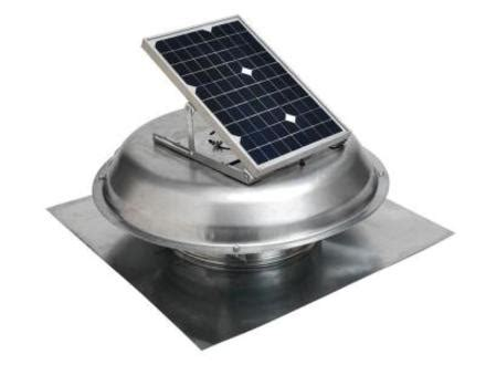 garage fan home depot garage exhaust solar attic fan vent kit solar powered