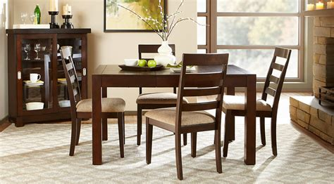 affordable dining room tables affordable casual dining room sets eva furniture