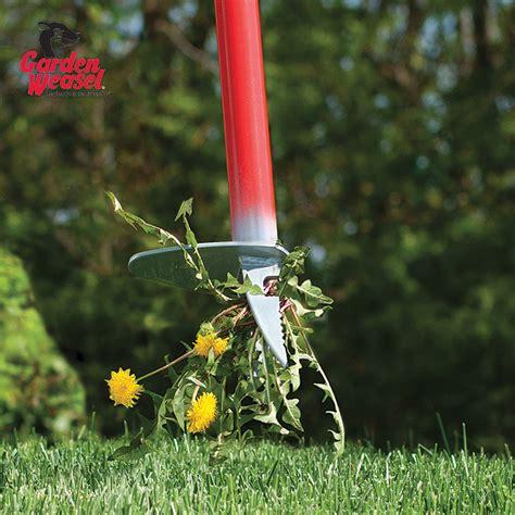 garden weasel popper garden weasel popper step and twist kennesaw cutlery