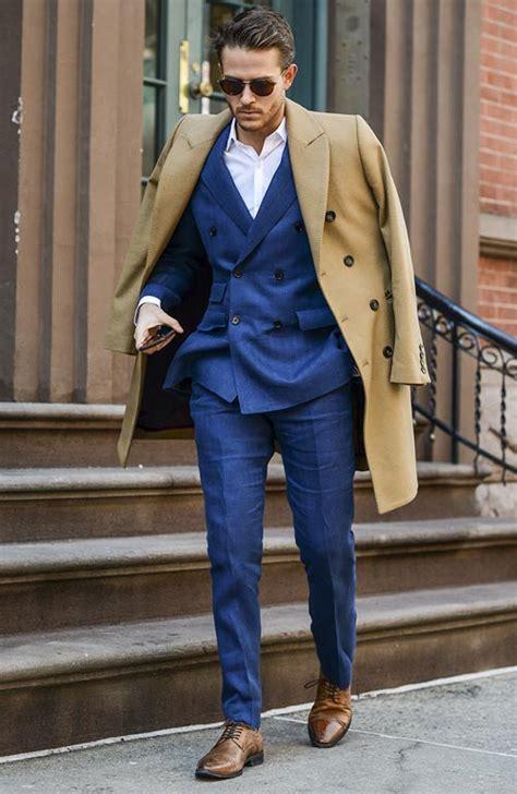 what color shoes with blue suit what color shoes go with a light blue suit style guru