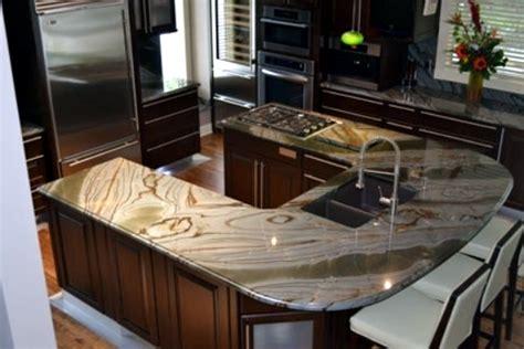 ideas for kitchen worktops kitchen granite worktops 16 design ideas for the kitchen