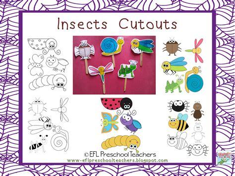 esl efl preschool teachers insects bugs for preschool ela 423 | Imagen7