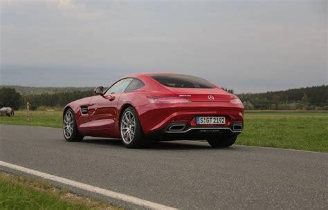 Widebody Mercedes-amg Gt S By Prior Design