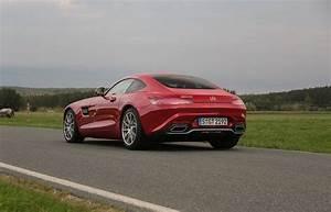 Mercedes Amg Gts : 2016 mercedes amg gt review gtspirit ~ Melissatoandfro.com Idées de Décoration