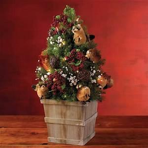 Baum Im Topf : weihnachtsbaum im topf so h lt die tanne l nger ~ Michelbontemps.com Haus und Dekorationen