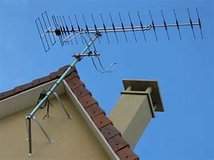 Quelle Antenne Pour La Tnt : ajout d 39 une prise antenne 17 messages ~ Melissatoandfro.com Idées de Décoration