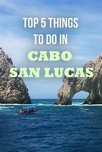 Top 5 things to do in cabo san lucas mexico cabo for Best honeymoon resorts in cabo san lucas