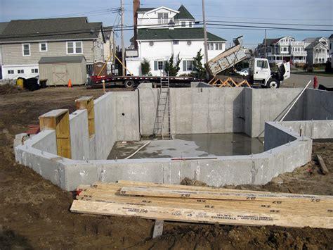 Concrete Basement Design Home Decoration Live