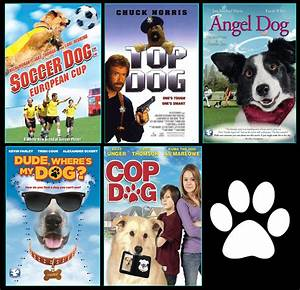 Weird Dog Movies (Our top 5 strange dog movie posters ...