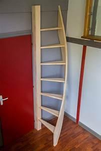 Echelle D Escalier : echelle mezzanine h lico dale vente d 39 escalier en kit ~ Premium-room.com Idées de Décoration