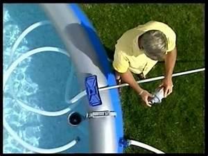 Nettoyer Piscine Verte : comment nettoyer une piscine hors sol apres l 39 hiver la ~ Zukunftsfamilie.com Idées de Décoration