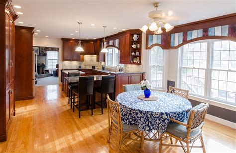 country kitchen hollis nh before and after kitchen hollis nh kitchens 6069