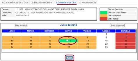 Agencia Tributaria Cita Previa Cartagena