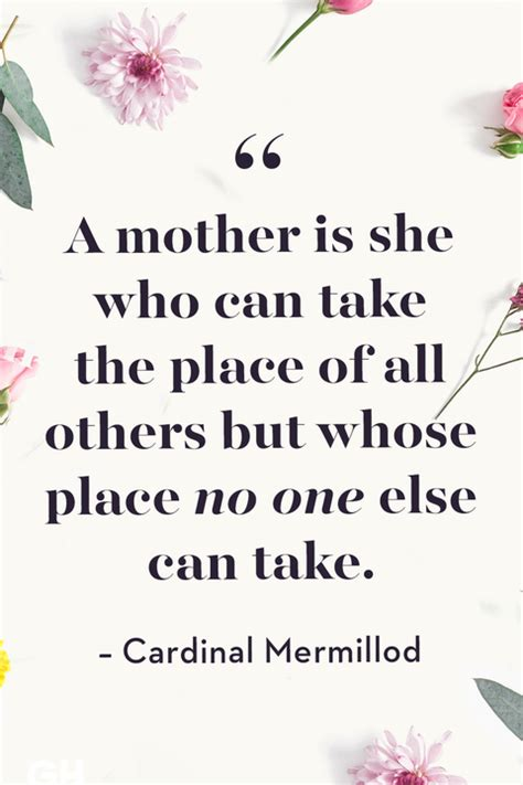 Mothers Day Quotes by 30 Best S Day Quotes Heartfelt Sayings And