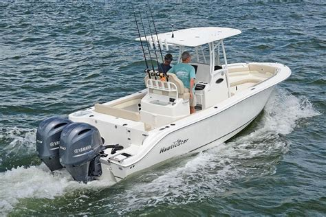 How Are Nautic Star Boats by Nautic Star Boats For Sale In Georgia Boats