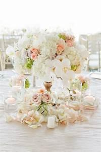 Deco Centre De Table Mariage : centre de table mariage ~ Teatrodelosmanantiales.com Idées de Décoration