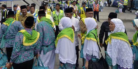 Aborsi Yogyakarta 70 Persen Calon Haji Embarkasi Solo Punya Riwayat Penyakit
