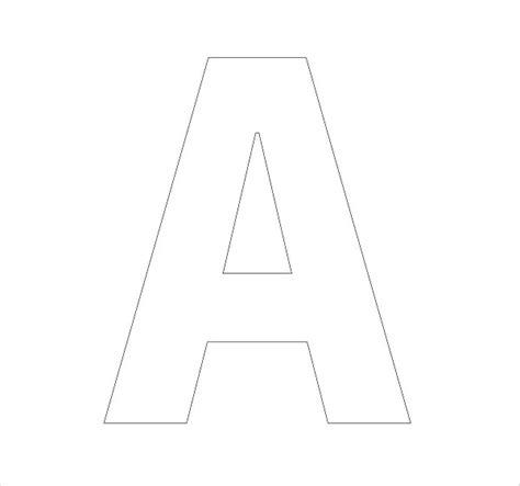 free printable letters free printable letter 9 free jpg png format 31511